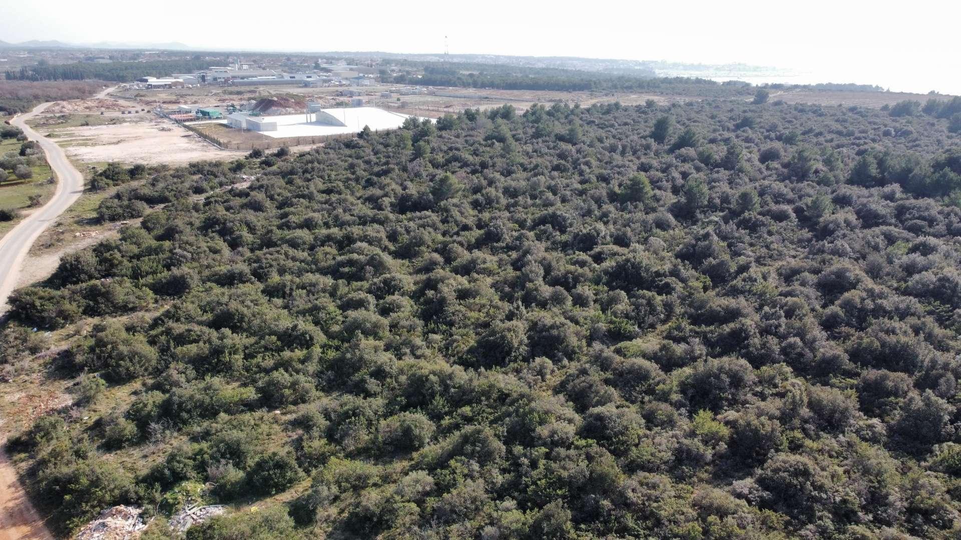 Poduzetnička zona u Sv. Filip i Jakovu sve bliže cilju; Vlada usvojila odluku o darovanju zemljišta Općini Sv. Filip i Jakov u svrhu izgradnje zone
