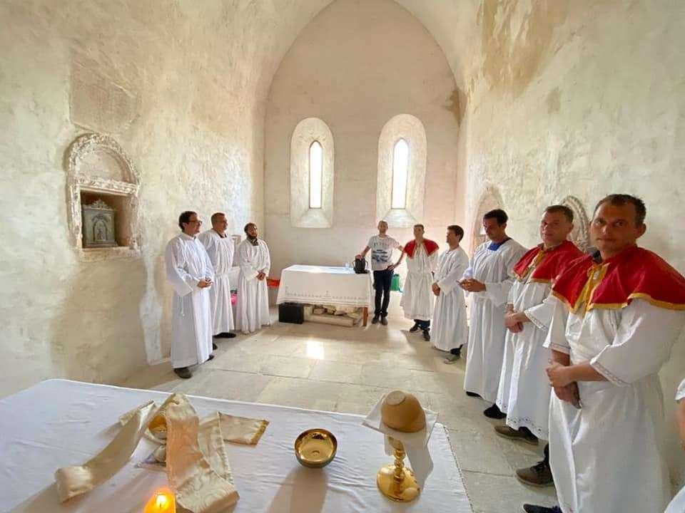 Blagdan sv. Roka svečano je proslavljen svetom misom i procesijom