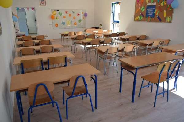 Završetak rekonstrukcije područne osnovne škole u Turnju