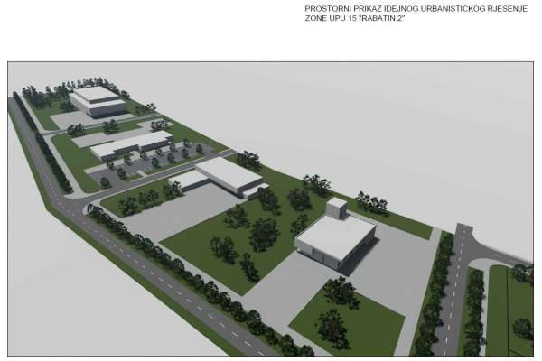 Nakon POS-a u planu su novi projekti na Rabatinu u Sv. Filip  Jakovu; Dom za starije, novi dječji vrtić te vatrogasni dom