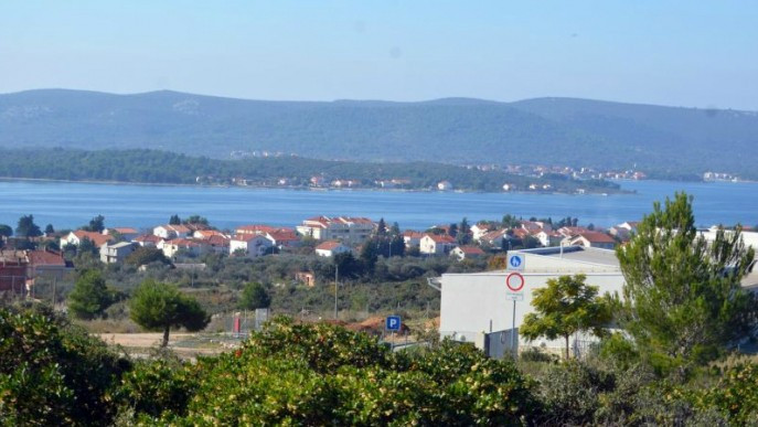 "Priopćenje za javnost - Stambena zona ""Rabatin"""