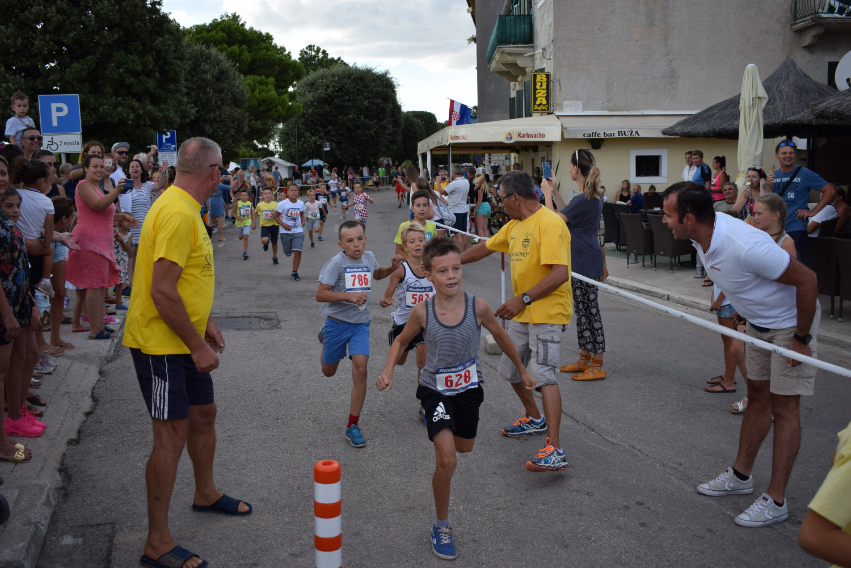 9. atletska utrka Sv. Roko
