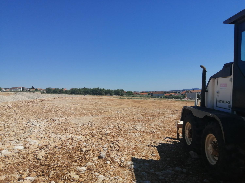 Infrastrukturni radovi na Rabatinu vrijedni milijun eura uspješno se privode kraju