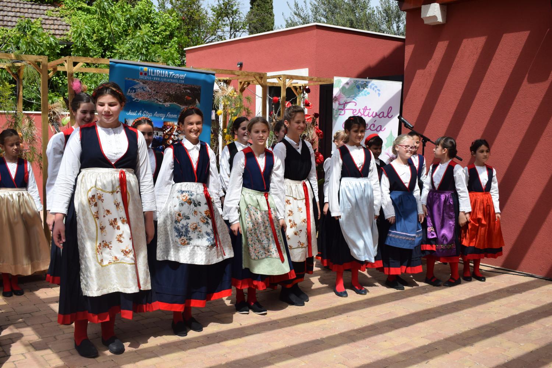U Sv. Filipu i Jakovu otvoren 19. Festival cvijeća