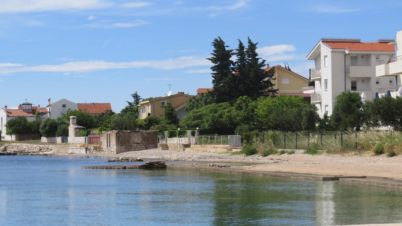 Izvješće o javnoj rapravi o Prijedlogu Urbanističkog plana uređenja građevinskog područja naselja u Svetom Petru na Moru (plan 4).