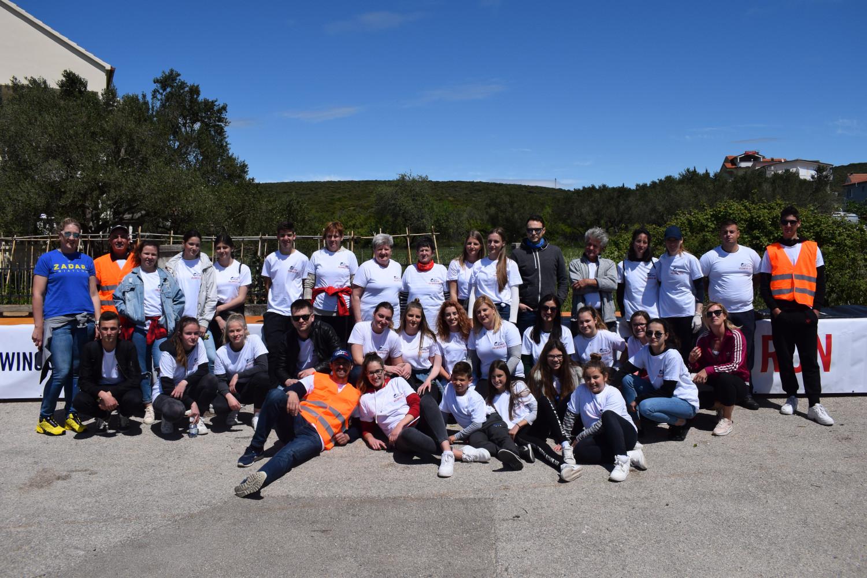 Wings for life 2019: U Sv. Petru oko 60 volontera spremno dočekalo trkače