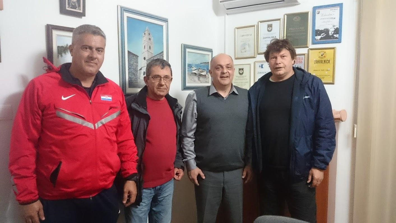 AŠK Rogovo iz Sv.Filip i Jakova dobio značajnu donaciju Hrvatskog atletskog saveza