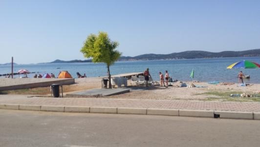 IZJAVA povodom pritužbi zbog izvanrednih radova na plaži