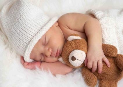 Novorođenom djetetu 400 kuna