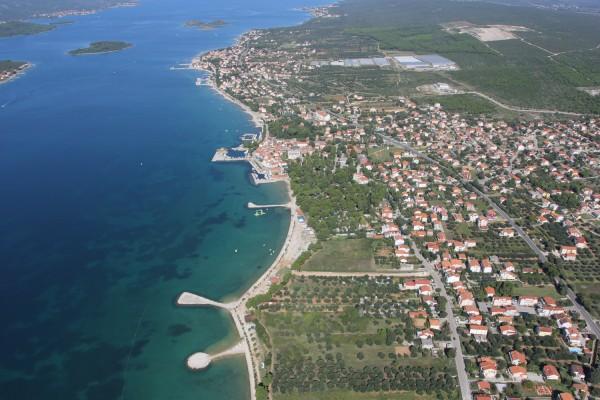 JAVNI POZIV  za podnošenje zahtjeva za davanje koncesijskih odobrenja na pomorskom dobru