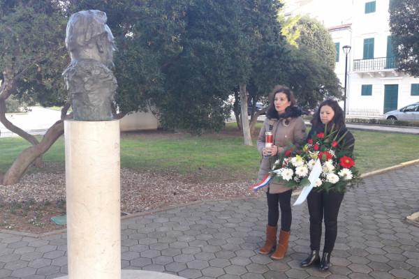 Obilježen Dan sjećanja na Vukovar