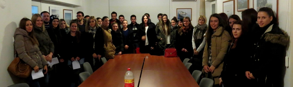 TOP STUDENTI 2014./2015.