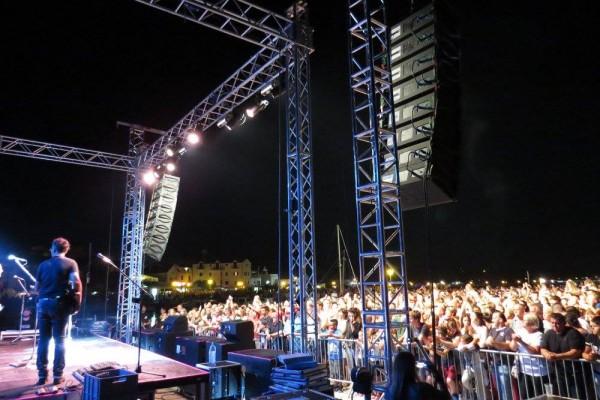 PARNI VALJAK, Dan Općine 2016.
