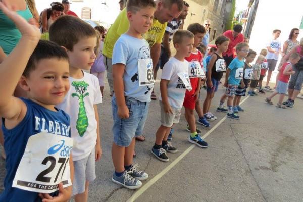 Cvjetnom obalom trčala 282 natjecatelja