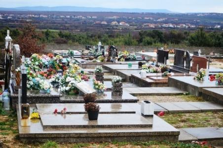 Raštane Donje dobivaju grobni očevidnik