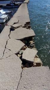 Posljedice olujnog nevremena