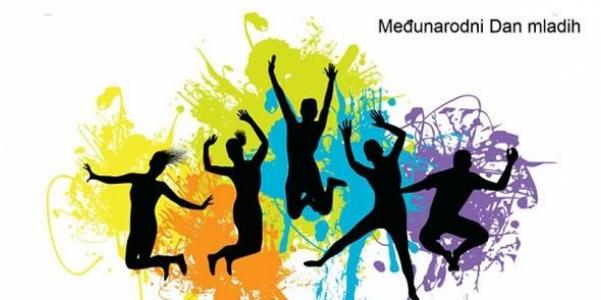 12. kolovoza - Međunarodni dan mladih