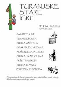 Turanjske stare igre