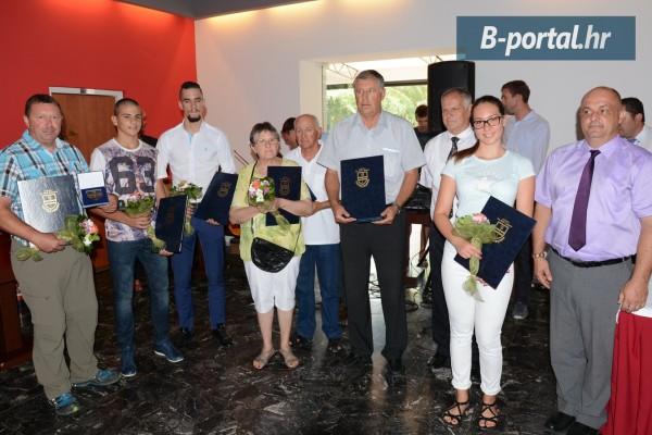 """Zoran Pelicarić: """"Naša misija i cilj su prosperitet poljoprivrede, obrtništva i turizma kao glavnih vrata razvoja"""