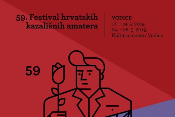 """AKU """"Kuntrata"""" iz Sv. Filip i Jakova osvojila nagradu za najbolju predstavu na 59. Festivalu hrvatskih kazališnih amatera"""