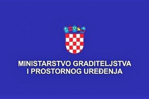 Ostvarivanje prava na stambeno zbrinjavanje stanovnika zgrada i uklanjanje ostataka porušenih obiteljskih kuća i drugih stambenih zgrada koje su uništene ili oštećene zbog klizanja tla na području Republike Hrvatske