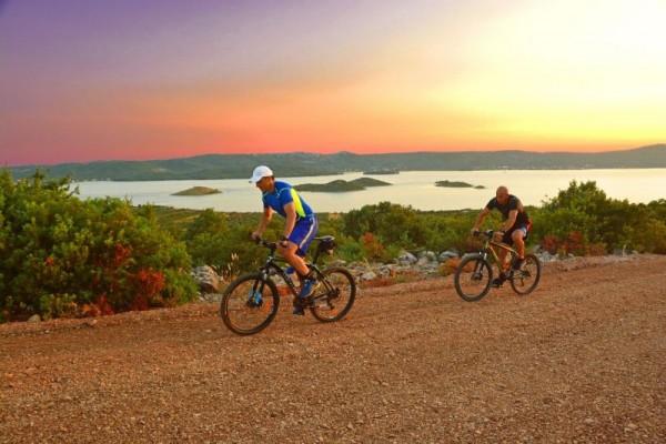 Na biciklističkoj karti novi kilometri staza