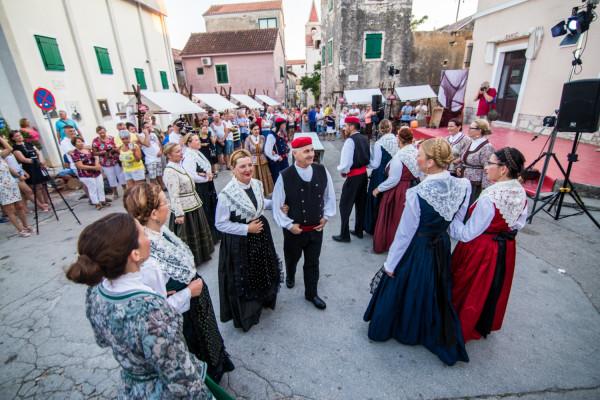 """""""Fešta od maraške"""" uspješno održana u Sv. Filipu i Jakovu"""