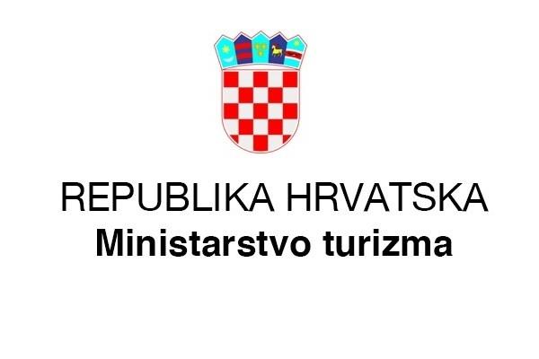 OBAVIJEST: otvoren je natječaj Ministarstva turizma