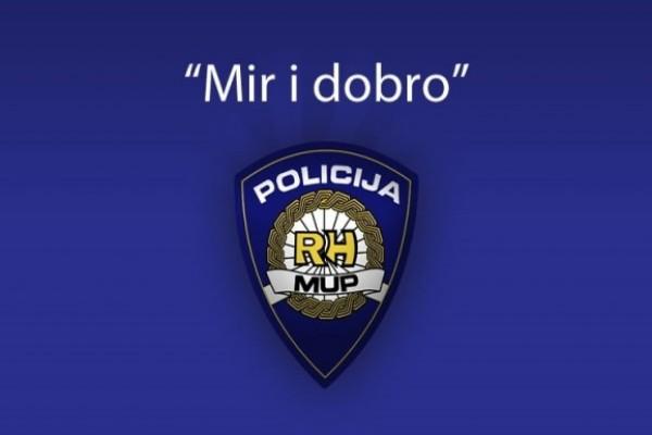 """MUP provodi operativnu akciju """"Mir i Dobro"""""""