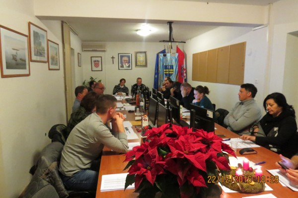 Usvojen Proračun Općine Sveti Filip i Jakov za 2017. godinu