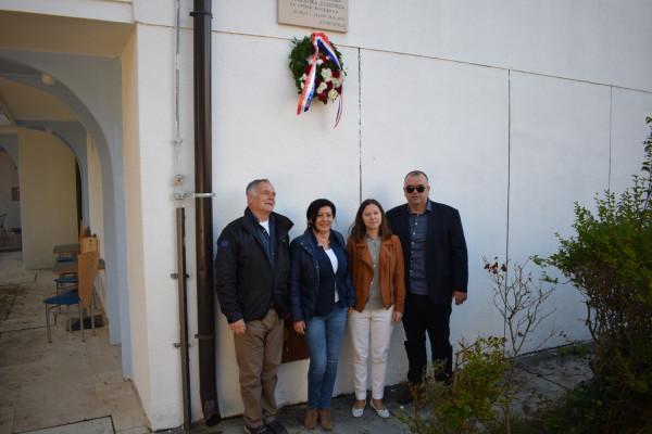 Obilježavanje utemeljenja Hrvatske demokratske zajednice