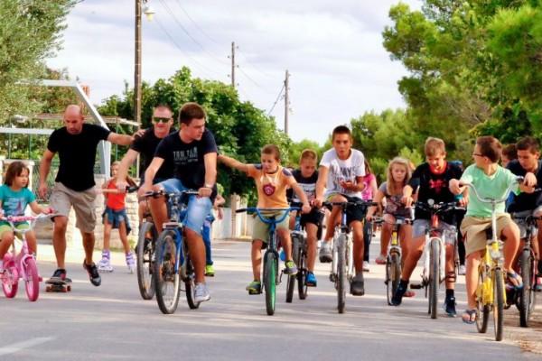 Turanjska udruga potaknula mještane na korištenje bicikla
