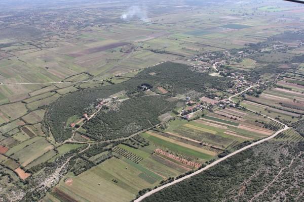 Izvješće o javnoj raspravi za UPU proširenja groblja u Sikovu