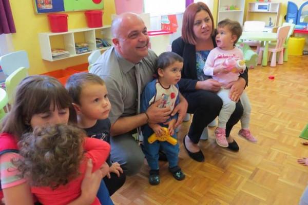 """Odobreno gotovo 4,5 mil, kn za izgradnju dječjeg vrtića """"Cvitić"""" u Turnju"""