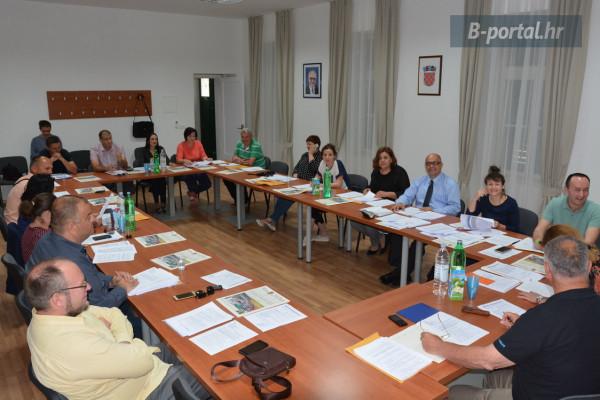 Sjednica Općinskog vijeća Općine Sv. Filip i Jakov: Babac postao samostalno naselje, 50 posto popusta na komunalni doprinos za razvoj seoskog turizma