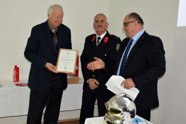 Predsjednik skupštine DVD-a iduće četiri godine obavljati će Zoran Pelicarić, načelnik Općine Sveti Filip i Jakov