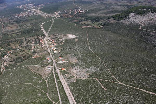 Općina Sv. Filip i Jakov oprema dječji vrtić u Gornjim Raštanima