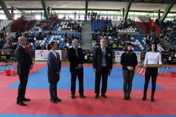Na Europskom kupu u kickboxingu Žarko Pedisić osvojio prvo mjesto u kategoriji juniori i drugo mjesto u seniorskoj kategoriji