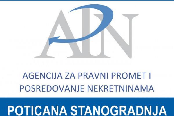 Obavijest o Programu društveno poticane stanogradnje (POS) na području Općine Sveti Filip i Jakov