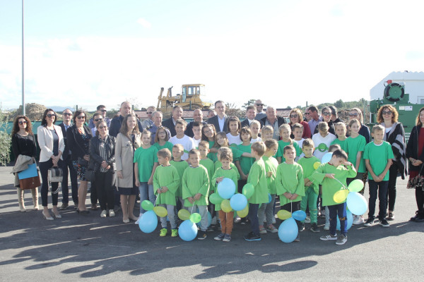 U Sv. Filipu i Jakovu otvoreno reciklažno dvorište vrijedno 2.967.554,78 kuna