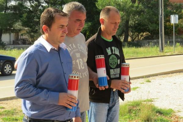 23. obljetnica pogibije Ivice Erstića, hrvatskog branitelja