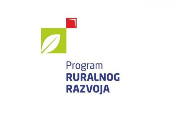Plan natječaja za Program ruralnog razvoja u 2020. godini