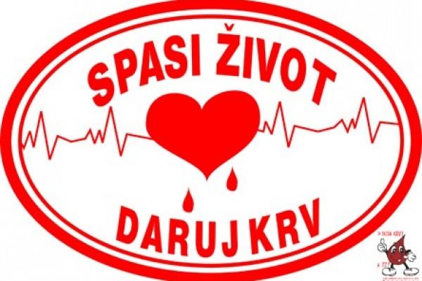 """""""Poziv na akciju dobrovoljnog darivanja krvi"""""""