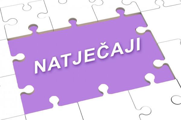 AKTUALNI NATJEČAJI Zadarske županije