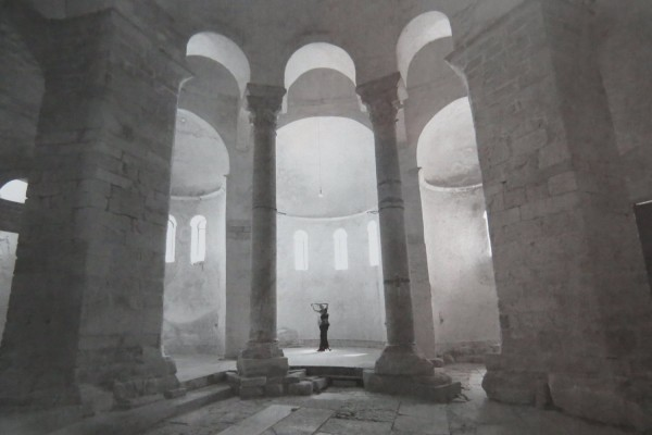 Izložba Jelene Baus - Umjetnost fotografije Bauhausa