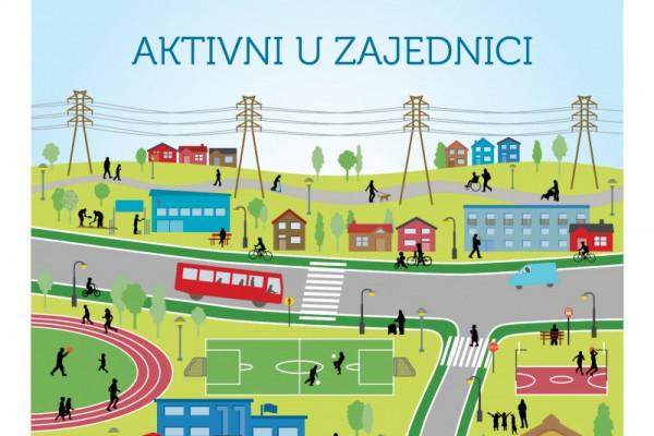 """Poziv na edukaciju """"Organiziranje i razvoj zajednice"""""""