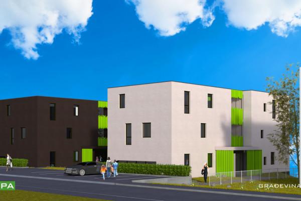 Infrastrukturni radovi na Rabatinu i ishođenje građevinske dozvole za POS stanove