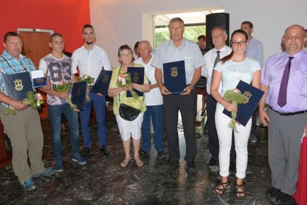 Načelnik nabrajao projekte, župan ukazao na EU fondove